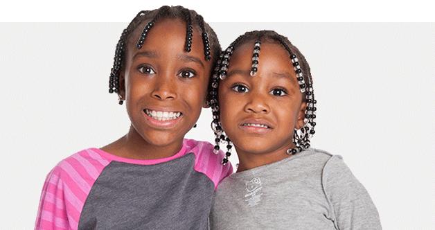 Sister-to-sister